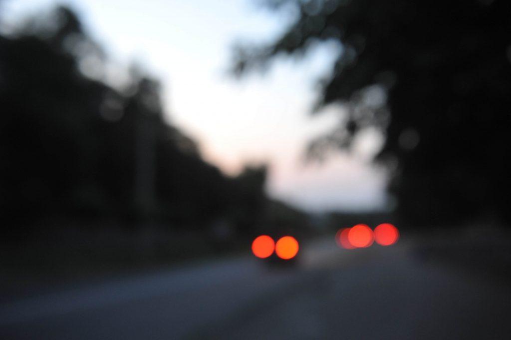 Blurry image